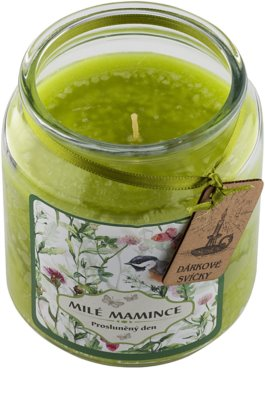 Bohemia Gifts & Cosmetics Dear Mom Scented Candle 1