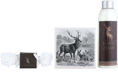 Bohemia Gifts & Cosmetics Gamekeeper Kosmetik-Set  I. 1