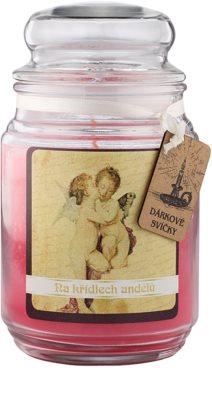 Bohemia Gifts & Cosmetics On the Wings of Angels vela perfumada