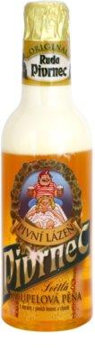 Bohemia Gifts & Cosmetics Beer piwna piana do kąpieli
