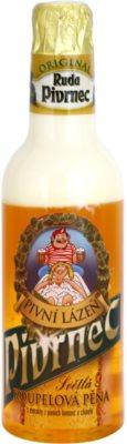 Bohemia Gifts & Cosmetics Pivrnec pivní koupelová pěna