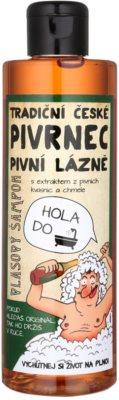 Bohemia Gifts & Cosmetics Beer piwny szampon do włosów
