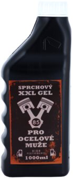 Bohemia Gifts & Cosmetics Pro Ocelové Muže sprchový gel pro muže