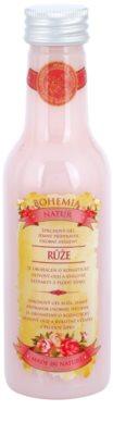 Bohemia Gifts & Cosmetics Rosarium gel za prhanje