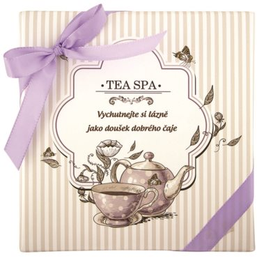 Bohemia Gifts & Cosmetics Tea Spa set cosmetice I. 1
