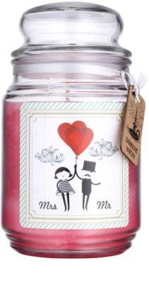 Bohemia Gifts & Cosmetics Wedding ароматизована свічка