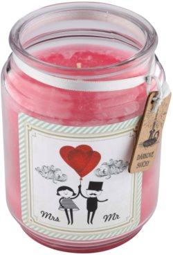 Bohemia Gifts & Cosmetics Wedding świeczka zapachowa 1
