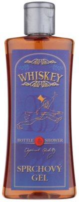 Bohemia Gifts & Cosmetics Whisky gel de dus