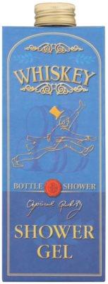 Bohemia Gifts & Cosmetics Whisky gel de ducha 2
