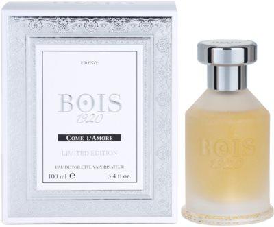 Bois 1920 Come L'Amore toaletna voda uniseks