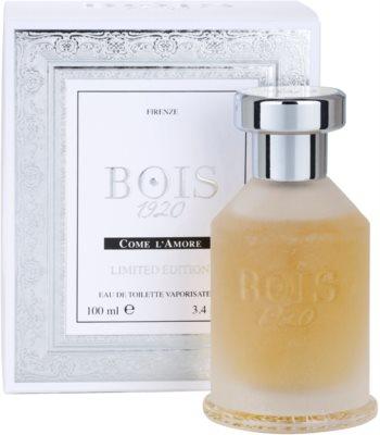 Bois 1920 Come L'Amore toaletní voda unisex 1