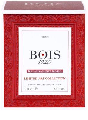 Bois 1920 Relativamente Rosso Eau De Parfum unisex 5