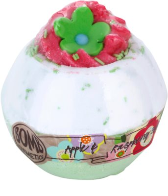 Bomb Cosmetics Apple & Raspberry Swirl Badebomben 1