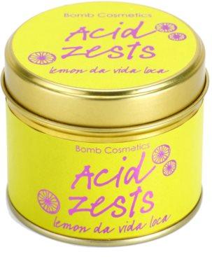 Bomb Cosmetics Acid Zests vela perfumado 2