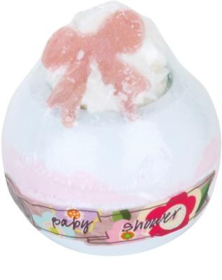 Bomb Cosmetics Baby Shower Badebomben