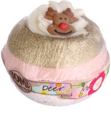 Bomb Cosmetics Deer Me шипучі бомбочки для ванни