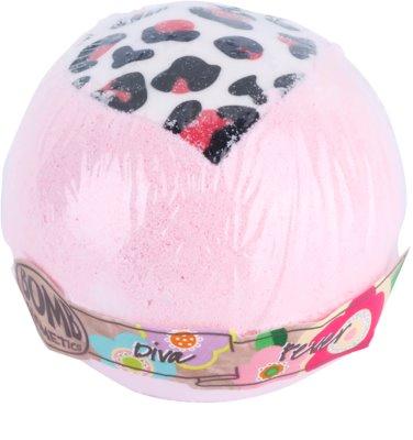 Bomb Cosmetics Diva Fever koupelový balistik