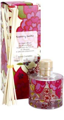 Bomb Cosmetics Raspberry Smoothie aróma difuzér s náplňou