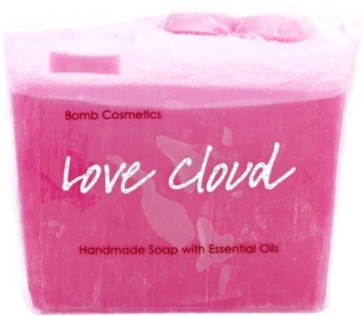 Bomb Cosmetics Love Cloud гліцеринове мило