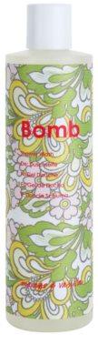 Bomb Cosmetics Mango & Vanilla belebendes Duschgel