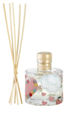 Bomb Cosmetics Mango + Papaya Dream Aroma Diffuser mit Nachfüllung 1