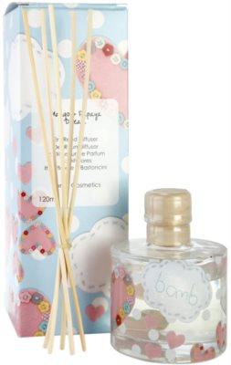 Bomb Cosmetics Mango + Papaya Dream Aroma Diffuser mit Nachfüllung