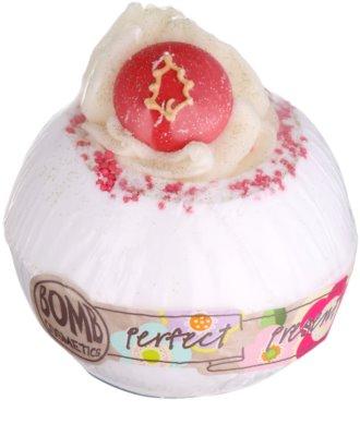 Bomb Cosmetics Perfect Present kúpeľový balistik