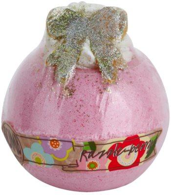 Bomb Cosmetics Razzle-berry bomba de baño