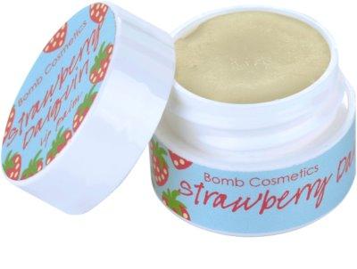 Bomb Cosmetics Strawberry Daiguiri balzám na rty