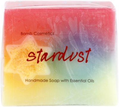 Bomb Cosmetics Stardust Glycerinseife