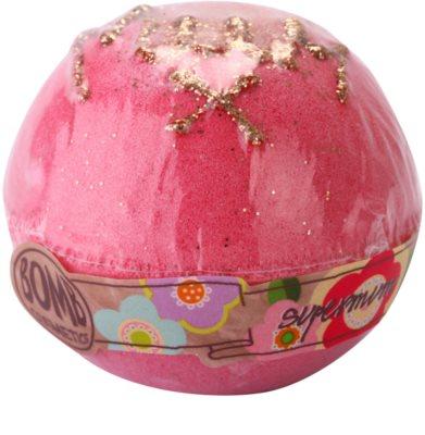 Bomb Cosmetics Super mum bola de banho 1
