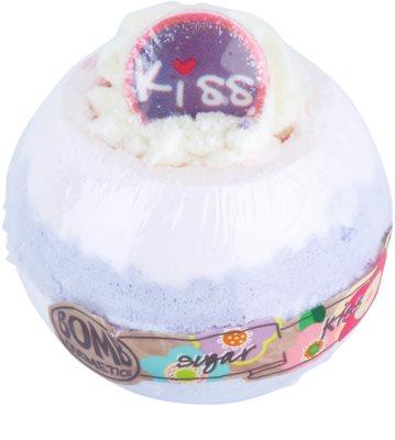 Bomb Cosmetics Sugar Kiss bola de banho