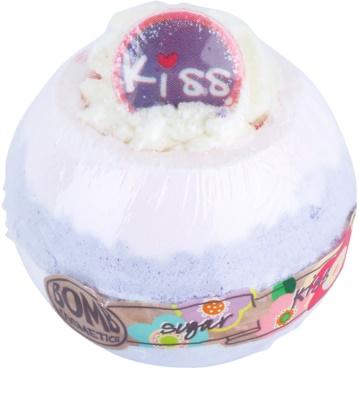 Bomb Cosmetics Sugar Kiss kúpeľový balistik