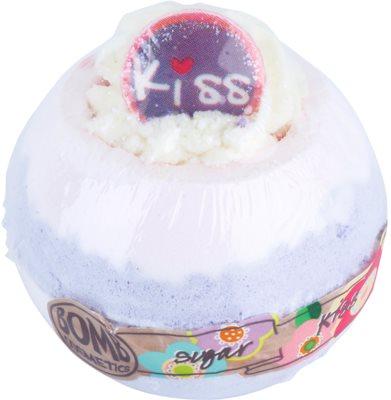 Bomb Cosmetics Sugar Kiss шипучі бомбочки для ванни
