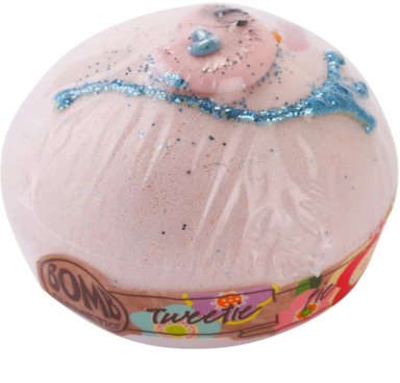Bomb Cosmetics Tweetie Pie шипучі бомбочки для ванни