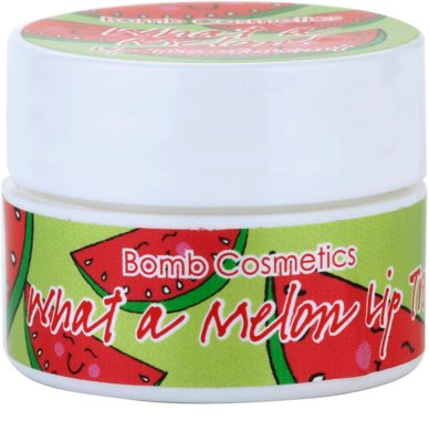 Bomb Cosmetics What a Melon! Lippenbalsam 1