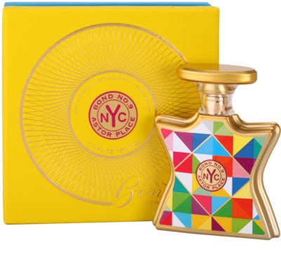 Bond No. 9 Downtown Astor Place eau de parfum unisex 1