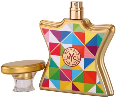 Bond No. 9 Downtown Astor Place eau de parfum unisex 3