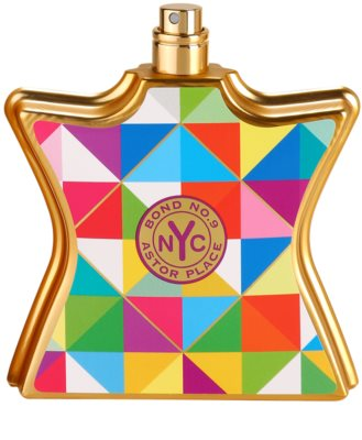 Bond No. 9 Downtown Astor Place eau de parfum teszter unisex