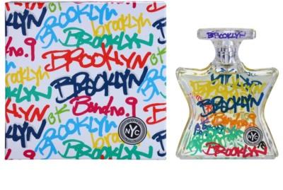 Bond No. 9 Downtown Brooklyn Eau de Parfum unissexo