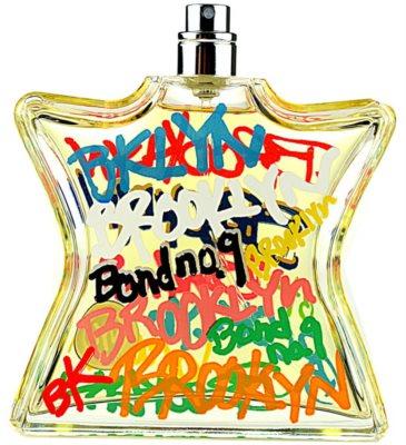 Bond No. 9 Downtown Brooklyn eau de parfum teszter unisex