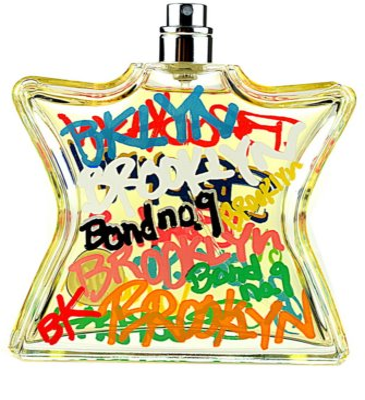 Bond No. 9 Downtown Brooklyn парфюмна вода тестер унисекс