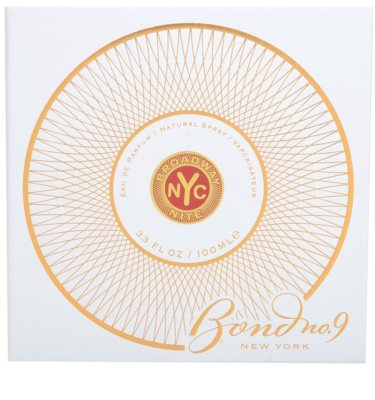 Bond No. 9 Midtown Broadway Nite eau de parfum nőknek 4