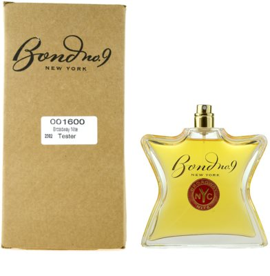 Bond No. 9 Midtown Broadway Nite парфумована вода тестер для жінок 1