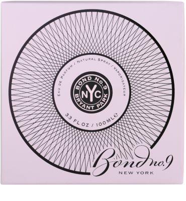 Bond No. 9 Midtown Bryant Park Eau de Parfum para mulheres 4