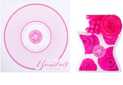 Bond No. 9 Uptown Central Park South Eau de Parfum für Damen