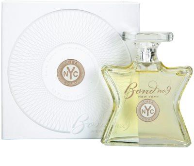 Bond No. 9 Downtown Chez Bond eau de parfum férfiaknak 1