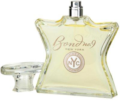 Bond No. 9 Downtown Chez Bond eau de parfum férfiaknak 3