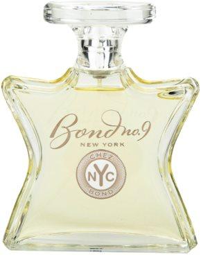 Bond No. 9 Downtown Chez Bond eau de parfum férfiaknak 2