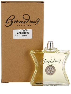 Bond No. 9 Downtown Chez Bond парфумована вода тестер для чоловіків 1